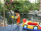 20090521-23:墾丁天鵝湖下水囉1.jpg