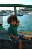 九二日記:加勒比海-格瑞那達