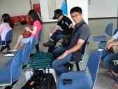 漢光旅行團:等火車