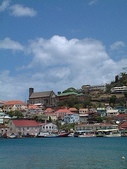 未分類相簿:加勒比海-格瑞那達
