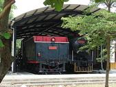 高雄魅力:老火車