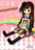 AKB漫畫風圖:1476578230.jpg