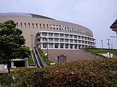 2008-10-11-01 福岡~:10 福岡-巨蛋到囉.JPG