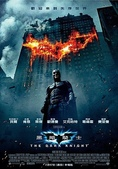 Movie Posters (Taiwan):黑暗騎士 (A)