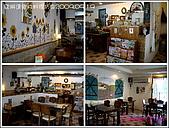 [嘉義市]歐琳達鄉村料理坊:歐琳達鄉村料理坊-用餐環境(4)