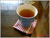 [嘉義市]歐琳達鄉村料理坊:歐琳達鄉村料理坊-麥茶