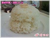 [嘉義縣大林鎮]香料市集:(食)加量白飯