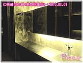 [高雄市左營區]七輪燒肉本舖(高雄巨蛋店):(環境)洗手間