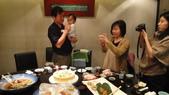 家族聚會:奕寧周歲生日聚餐