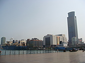 愛上港灣城市---基隆美食行:基隆海洋廣場DSC06111.JPG