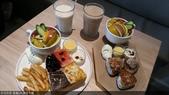 嘉義6吋盤早午餐:嘉義6吋盤早午餐