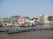 愛上港灣城市---基隆美食行:基隆海洋廣場'DSC06110.JPG