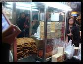 愛上港灣城市---基隆美食行:基隆廟口碳烤三明治DSC06105.JPG