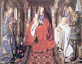 世界傳世名畫:巴利的圣母子.jpg