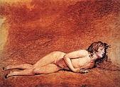 世界傳世名畫:巴拉之死.JPG