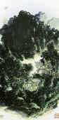 中國現代十大名家之黃賓虹作品欣賞:山水轴7.jpg