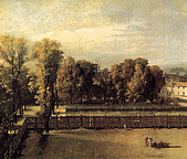 世界傳世名畫:巴黎卢森堡花园.jpg
