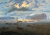 世界傳世名畫:月光下的北海.jpg