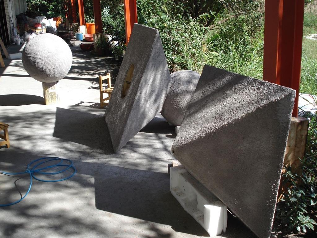 造塔-塗佈-水泥與石頭漆:DSC00506.JPG