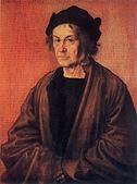 世界傳世名畫:父亲的画像.jpg