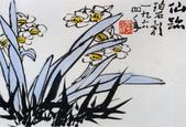中國現代十大名家之李苦禪作品欣賞:仙迹碧影.jpg