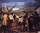 世界傳世名畫:布列达的投降.JPG