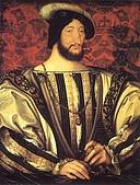 世界傳世名畫:弗郎索瓦一世肖像.jpg