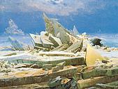 世界傳世名畫:冰  海.jpg