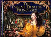 童話故事插畫名家KINUKO Y CRAFT:384538-MA_CRAFT_THE_12_DANCING_PRINCESSES_COVER-EMBED.JPG