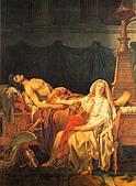 世界傳世名畫:安托马克的痛苦.jpg