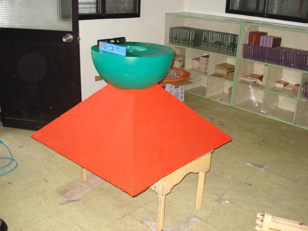 造塔-塗佈-防水與上色:DSC00073.JPG
