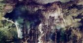 中國現代十大名家之張大千作品欣賞 :庐山图1.jpg