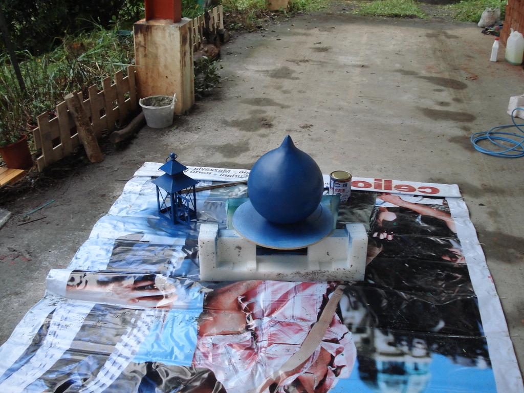 造塔-塗佈-防水與上色:DSC00206.JPG
