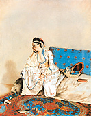 世界傳世名畫:考文垂伯爵夫人像.jpg