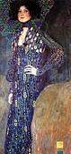 世界傳世名畫:艾米利·佛罗吉肖像.jpg
