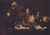 世界傳世名畫:艾穆斯的晚餐.jpg
