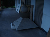造塔-塗佈-防水與上色:DSC00384.JPG