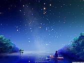 日本知名畫家KAGAYA-夢‧星空:dreamsky01.jpg