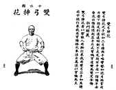 虎鶴雙形拳拳譜:016.JPG
