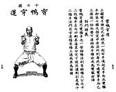 虎鶴雙形拳拳譜:017.JPG