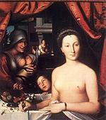 世界傳世名畫:狄安娜.布瓦提埃.jpg