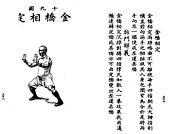 虎鶴雙形拳拳譜:019.JPG