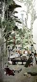 中國現代十大名家之張大千作品欣賞 :文会图.jpg