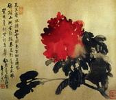 中國現代十大名家之劉海栗作品欣賞:牡丹.jpg