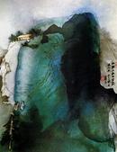 中國現代十大名家之張大千作品欣賞 :远胜图.jpg