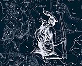 西洋星座手繪線描圖:Auriga   -   Возничий.JPG