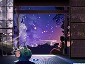 日本知名畫家KAGAYA-夢‧星空:dreamsky09.jpg