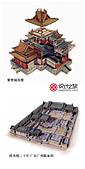 中国经典古建筑剖视图:8d3084dbgw1dyc3226724j.jpg