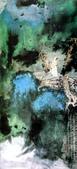 中國現代十大名家之張大千作品欣賞 :题松图.jpg