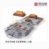 中国经典古建筑剖视图:8d3084dbgw1dyc32c025yj.jpg